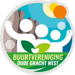 Buurtvereniging Oude Gracht West